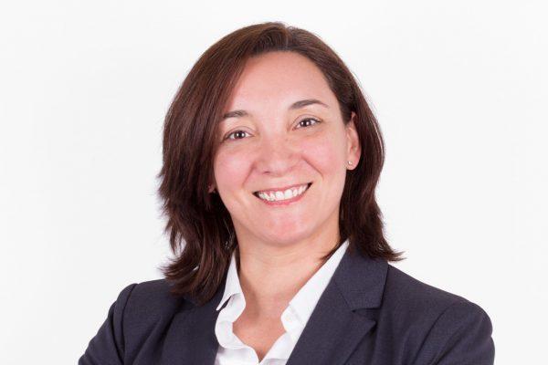 Dra. Nuria Escribano Clínica dental CIRO Madrid