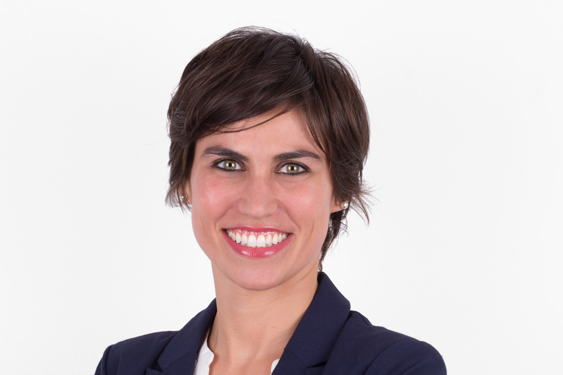 Dra Isabel Giráldez Clínica dental CIRO Madrid