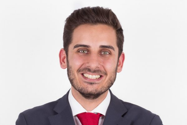 Dr. Aitor García Clínica dental CIRO Madrid