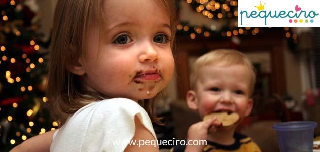 Chocolate negro para cuidar la salud dental de los niños Dentista niños Madrid