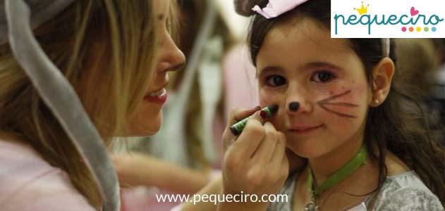 Primera visita al dentista niños Madrid