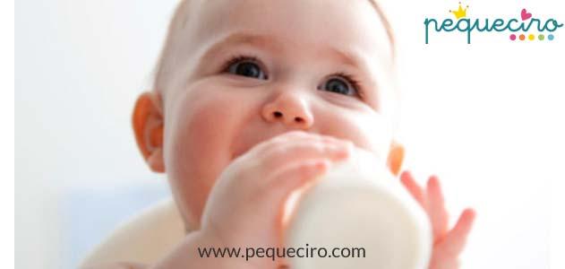 Caries del bebe durante la lactancia Dentista niños Madrid