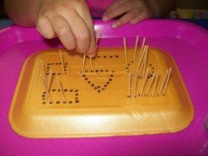 Juegos para psicomotricidad fina en niños dentista infantil barrio salamanca madrid