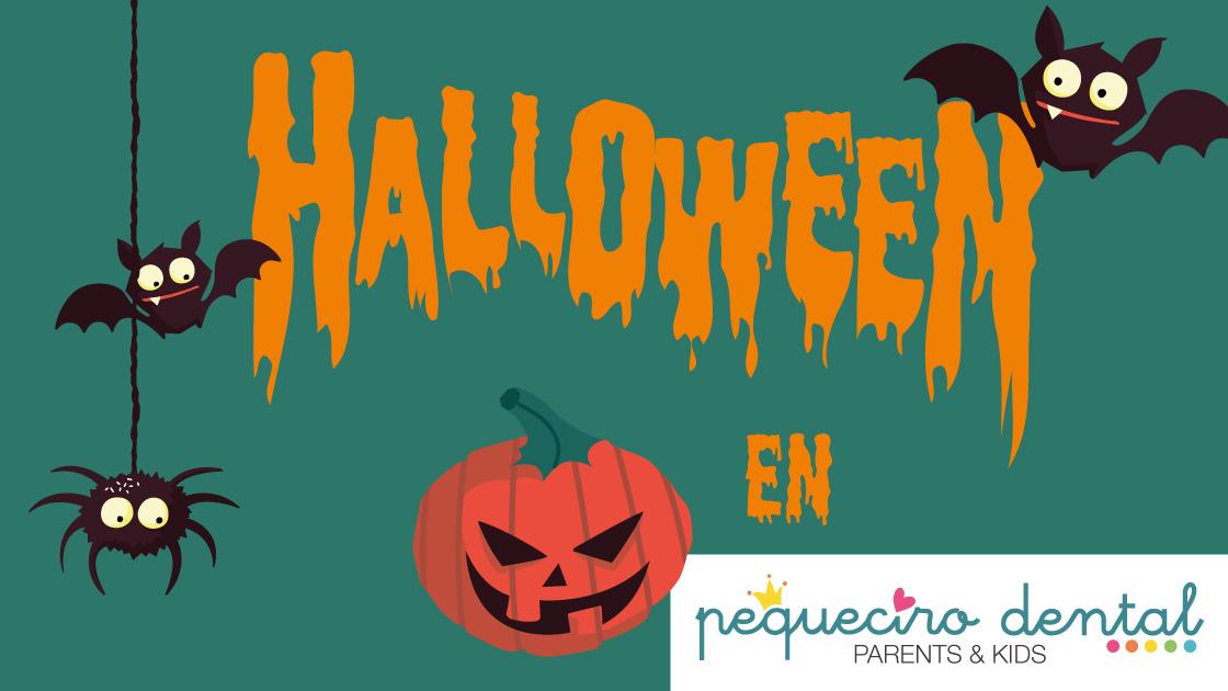 Paso a paso calabaza Halloween Pequeciro clínica CIRO Madrid