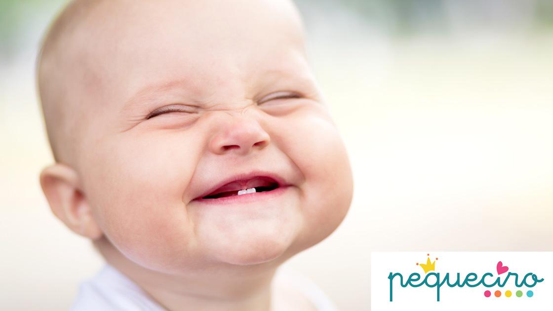 ¿En qué orden de crecen los dientes a los niños? Pequeciro cronología erupción dental