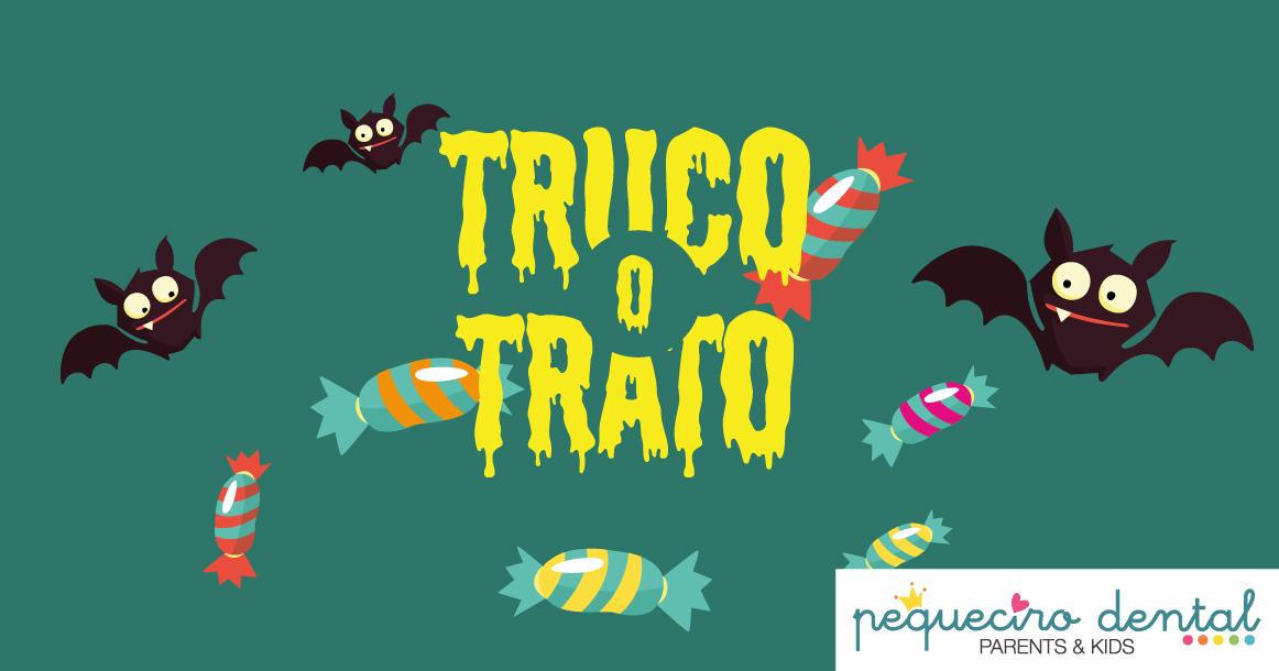 Halloween Pequeciro CIRO