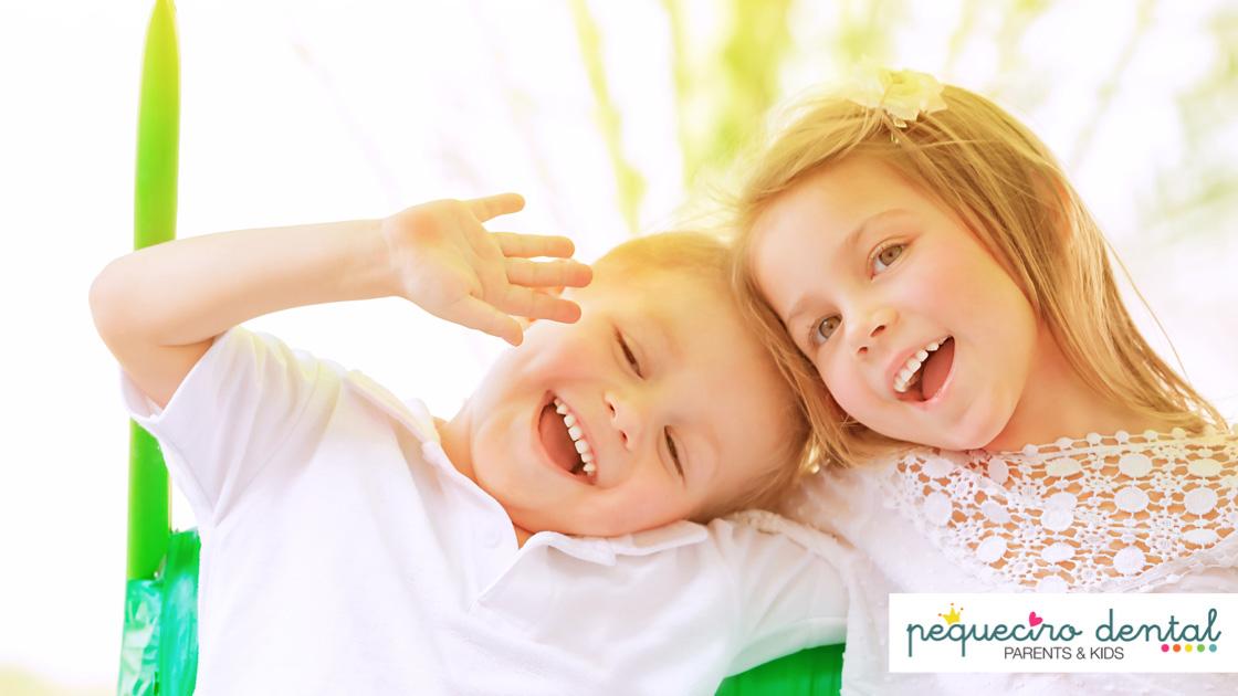 fluor-ninos-salud-dental-caries-Pequeciro-Clinica-dental-CIRO-Madrid