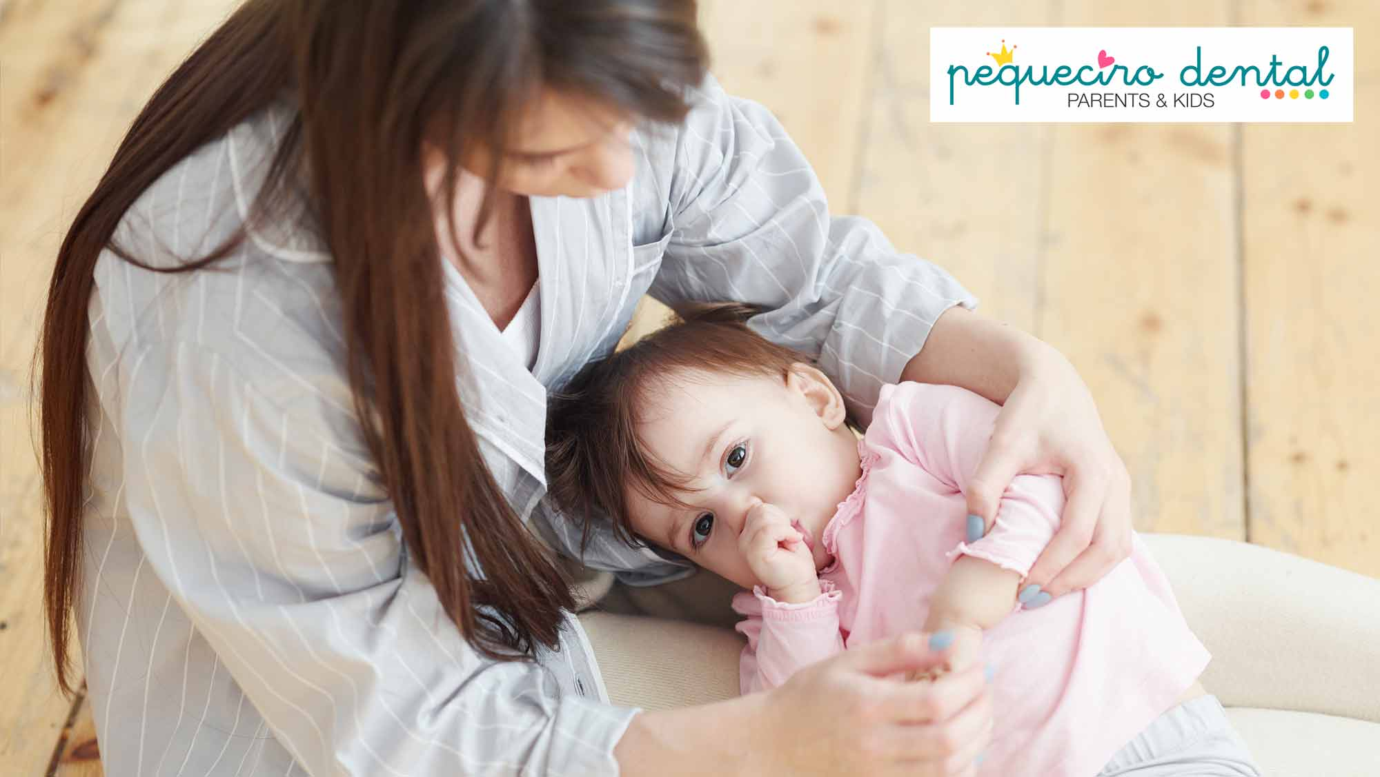 Hábitos perjudiciales para la salud dental de los niños